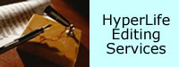 HyperLife Editing Services